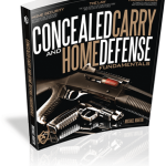 Concealed Carry Home Defense book