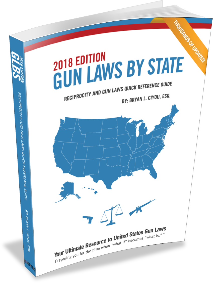 Gun Laws By State Map 2018.Minnesota Conceal And Carry Permit State Laws And Reciprocity Maps