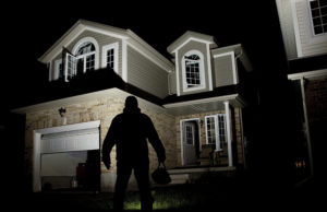 Home Security and Defense